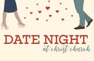 Date Night - Web Event  image