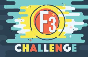 F3-Web Event
