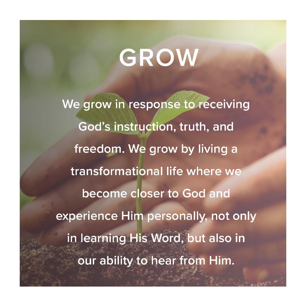 Grow s