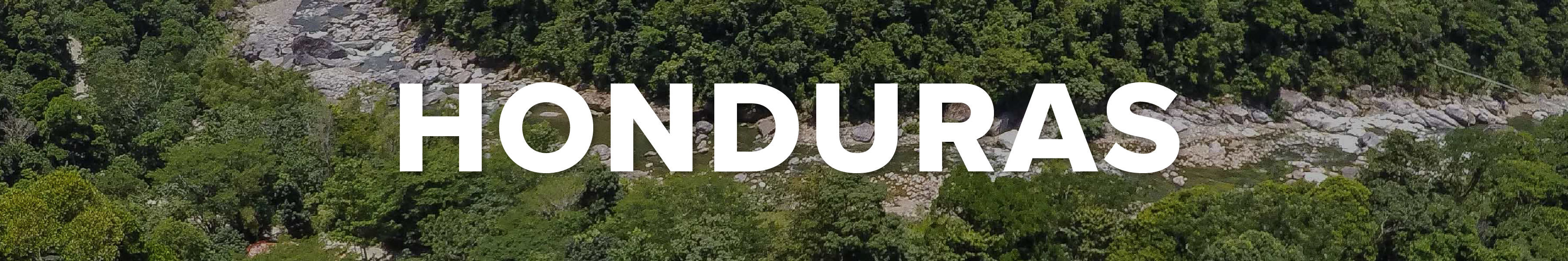 Honduras Banner