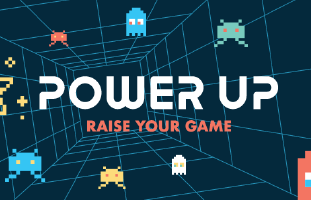 Power Up - Web Event image