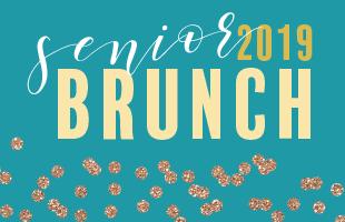 Senior Brunch - Web Event 2019