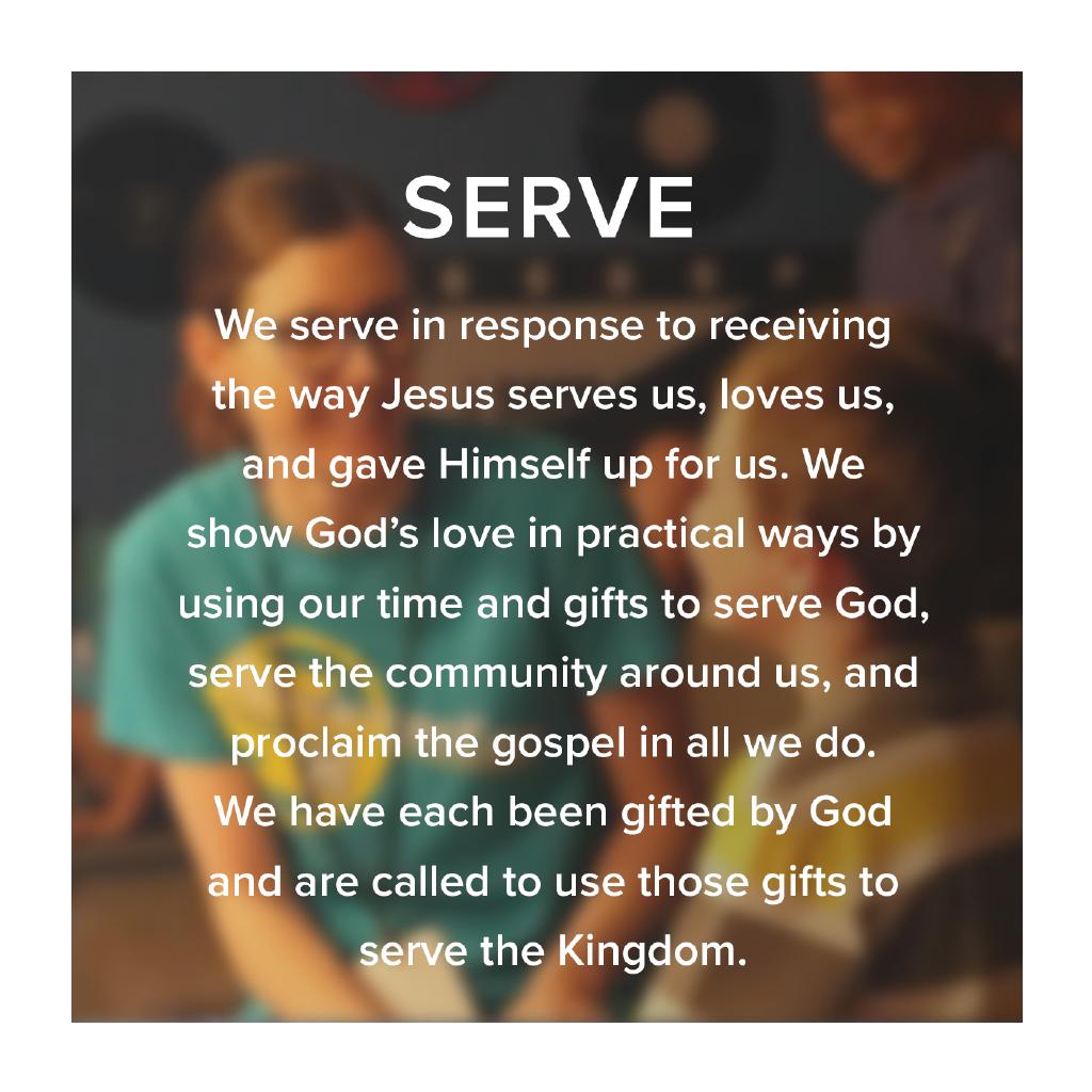 Serve S