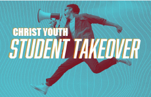 Student Takeover- Web Event  image