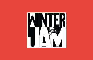 Winter Jam - Web Event image