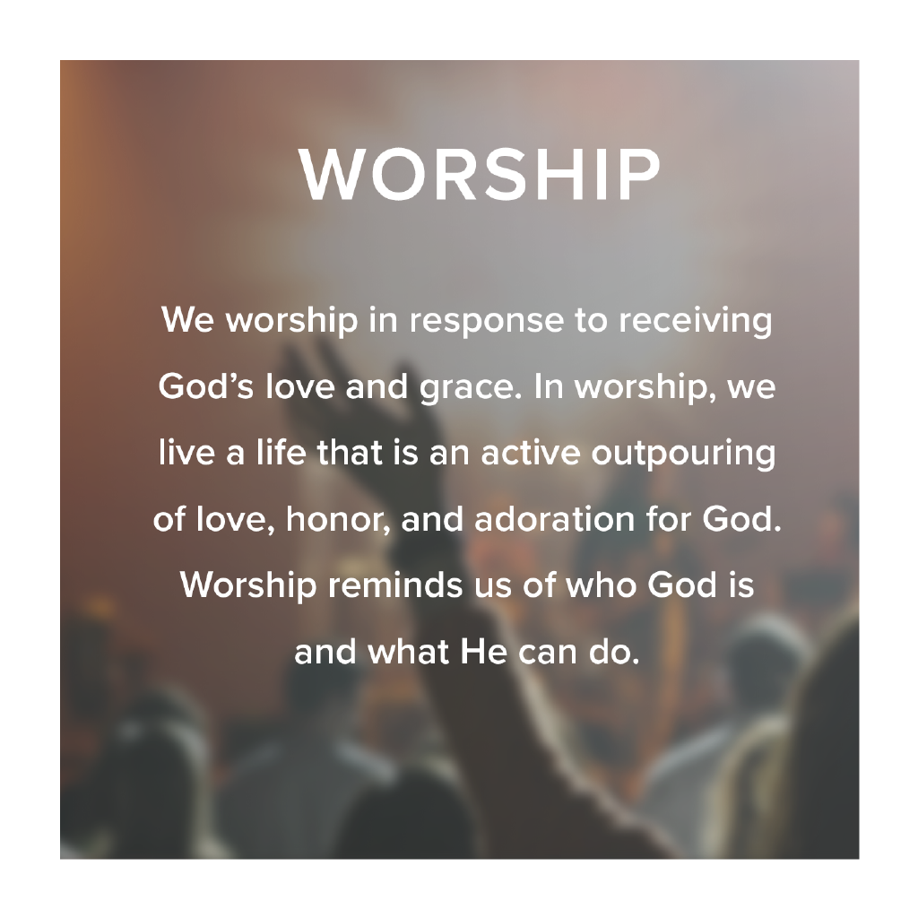 Worship S