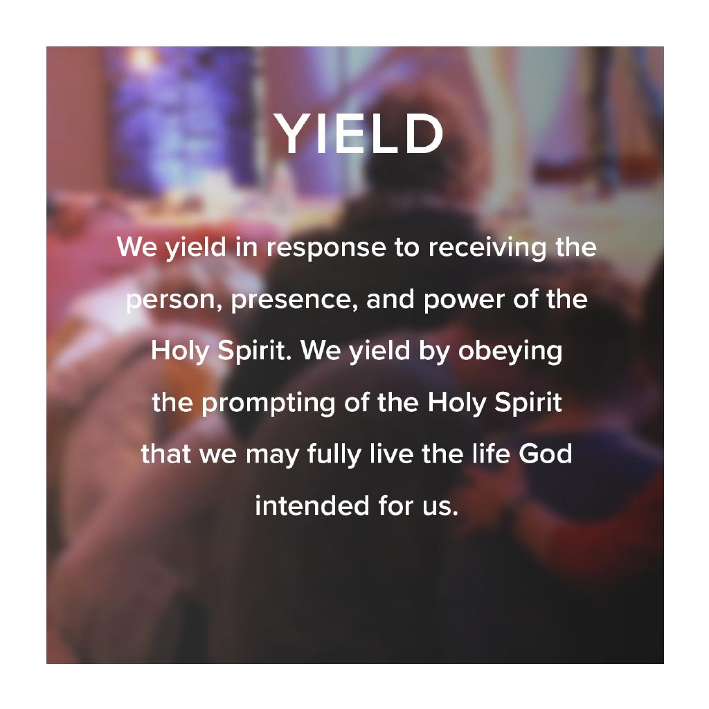 Yeild S