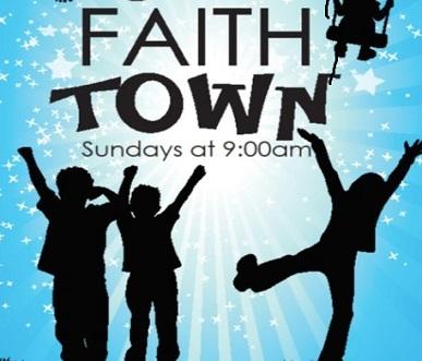 Faith Town Small Link
