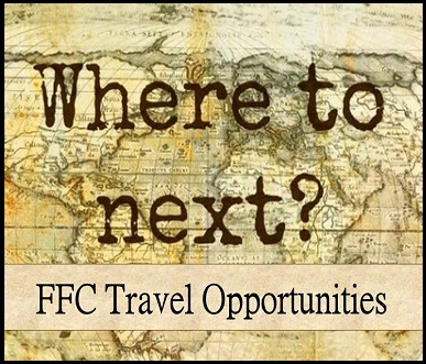 FFC Travel Opportunities