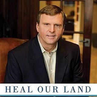 Healing our Land