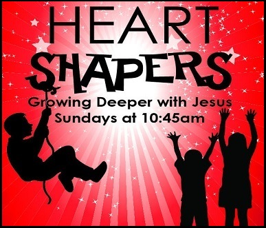 Heart Shapers Link 2