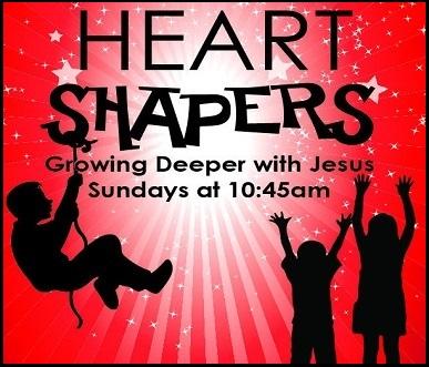 Heart Shapers Link 2
