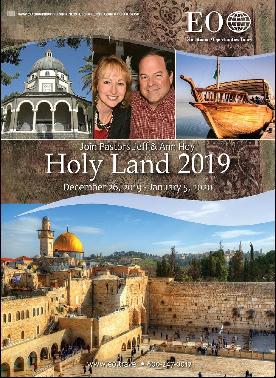 Holy Land 2