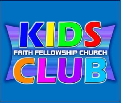 Kids Club 2018 2