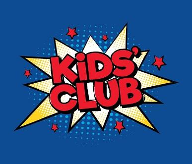 Kids Club Small Link
