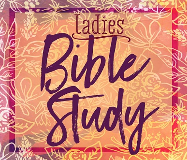 Ladies Bible Study 2