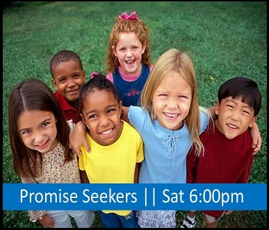 Promise Seekers Link 2