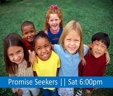 Promise Seekers Link