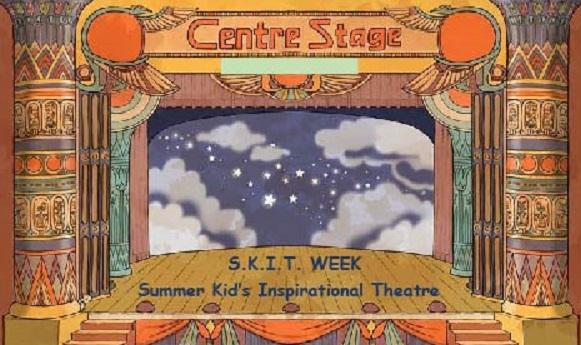 S.K.I.T. Week Web