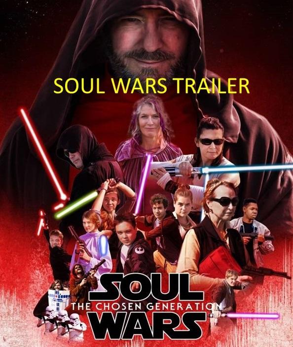 Soul Wars Trailer
