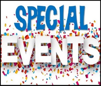 Special Events 2