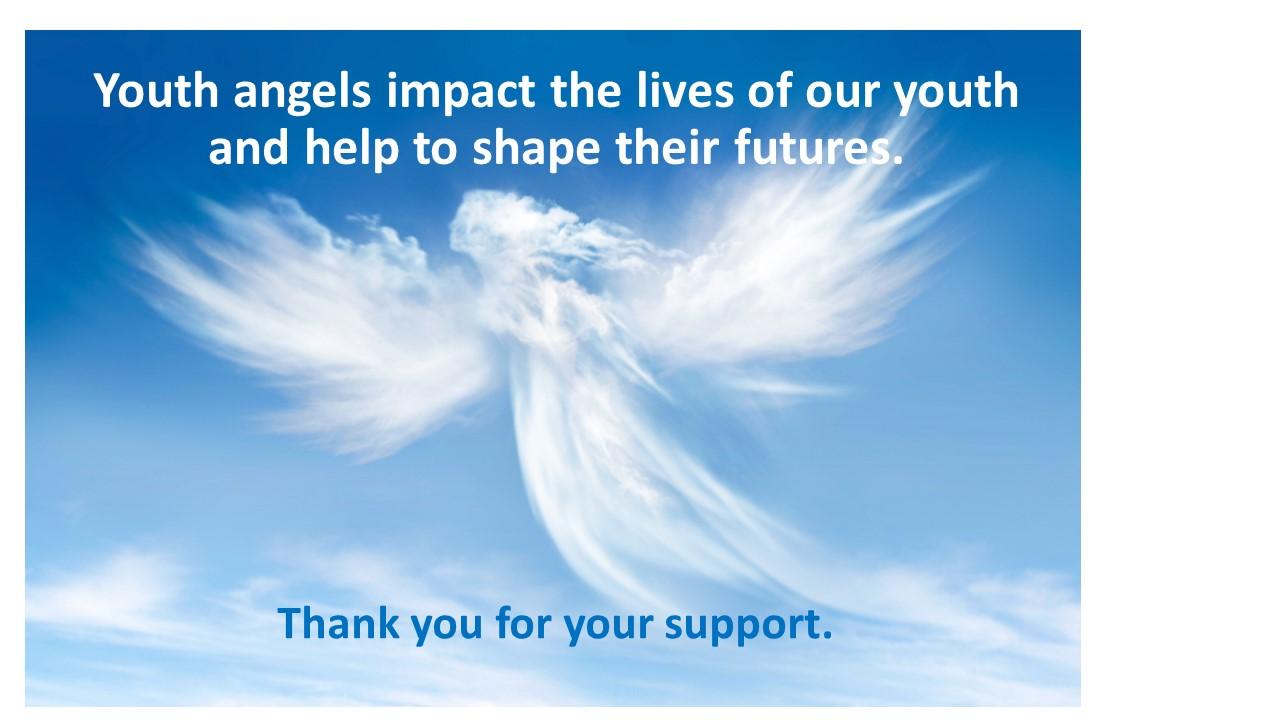 Youth Angel Slide 2