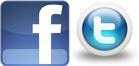 FB and twitter