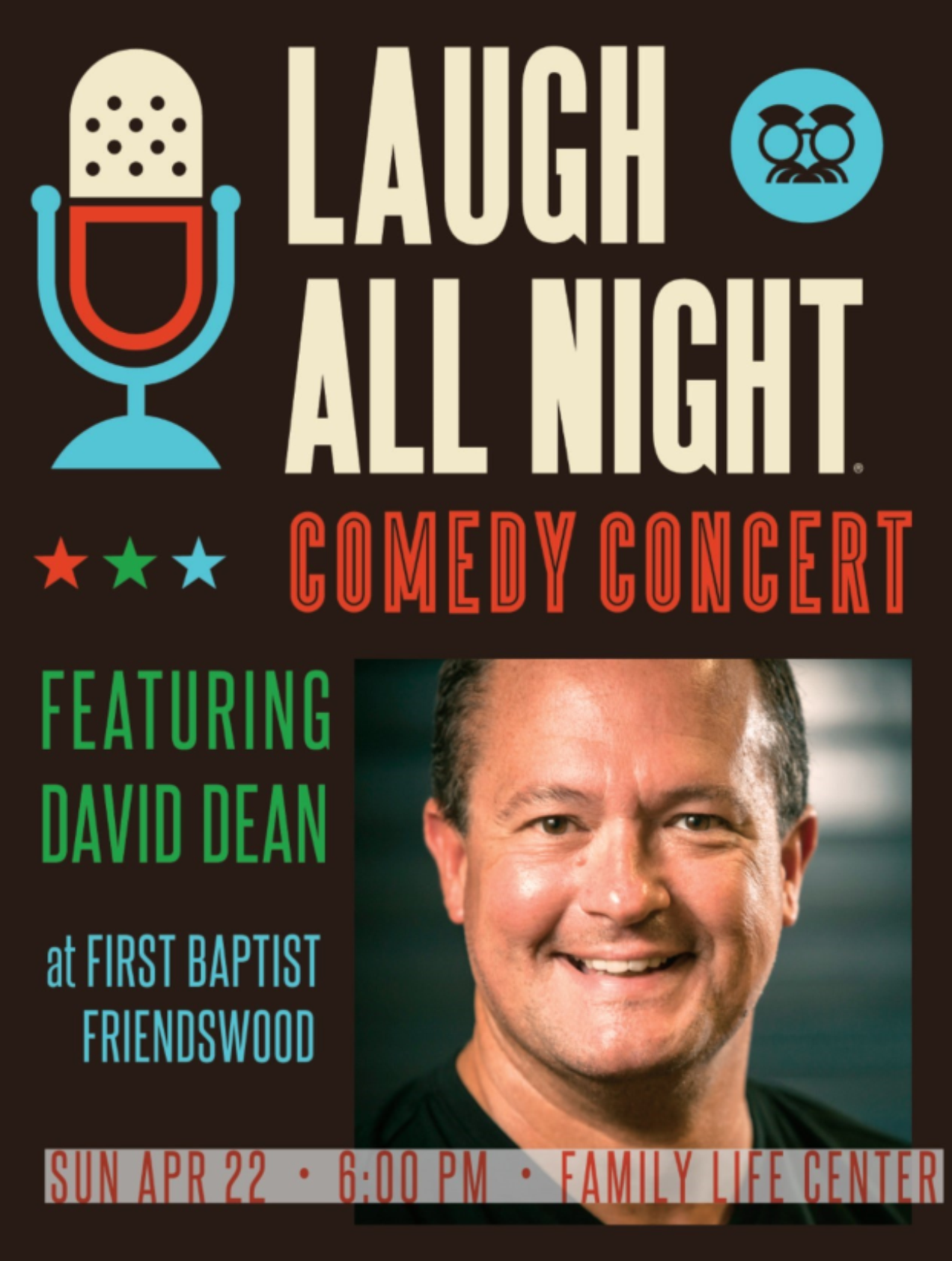 Laugh All Night 2018 for web page