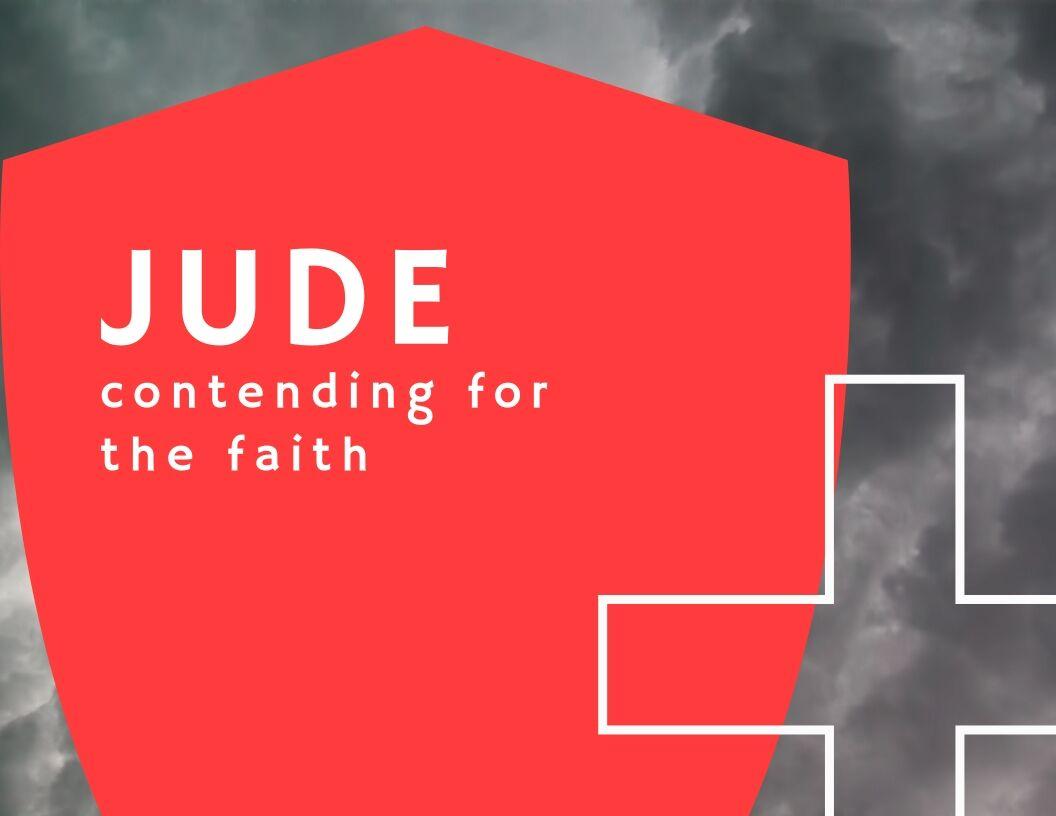 Jude banner