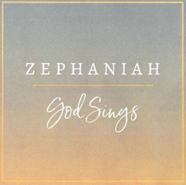 Zephaniah banner