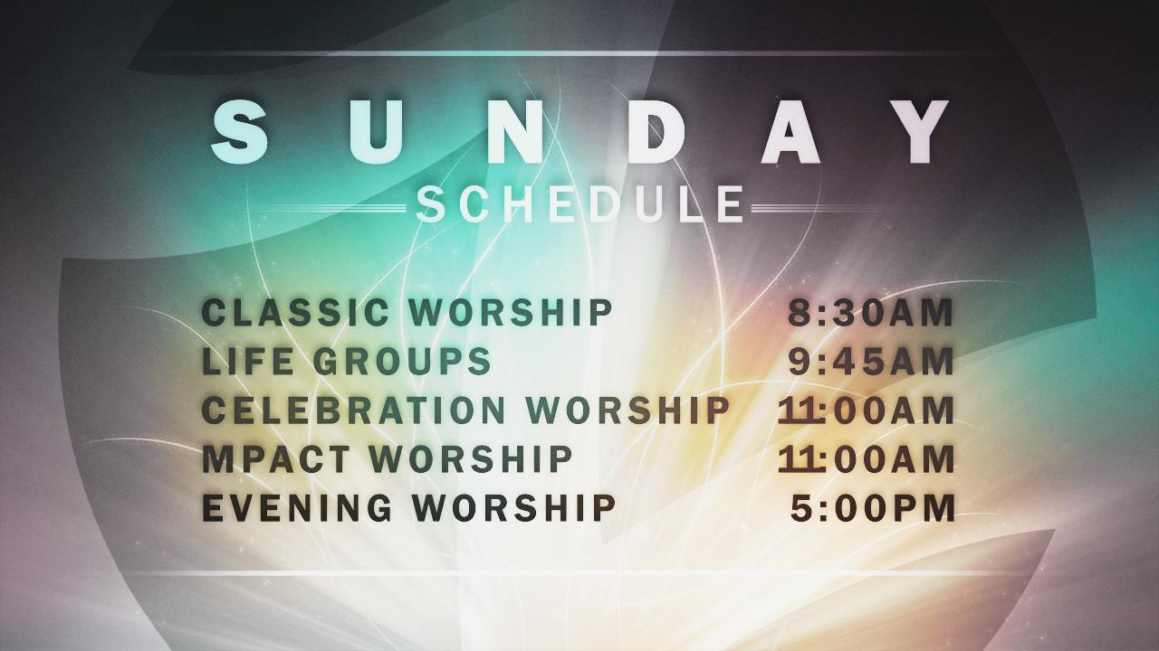 SundaySchedule2015