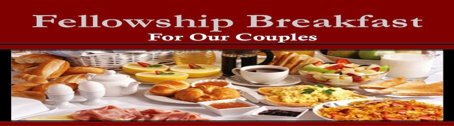 Couples Breakfast banner