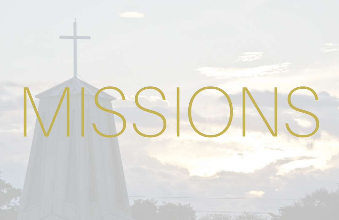 MISSIONS GOLD