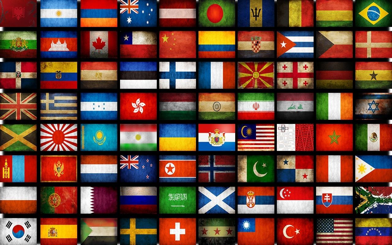 World-countries-flags