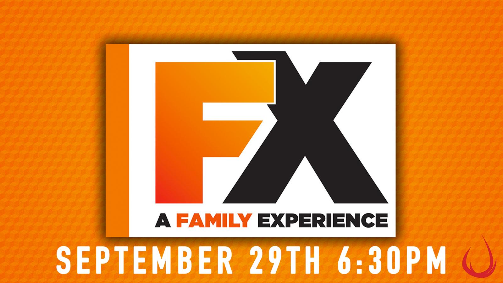 FX-Family Experience (16x9)
