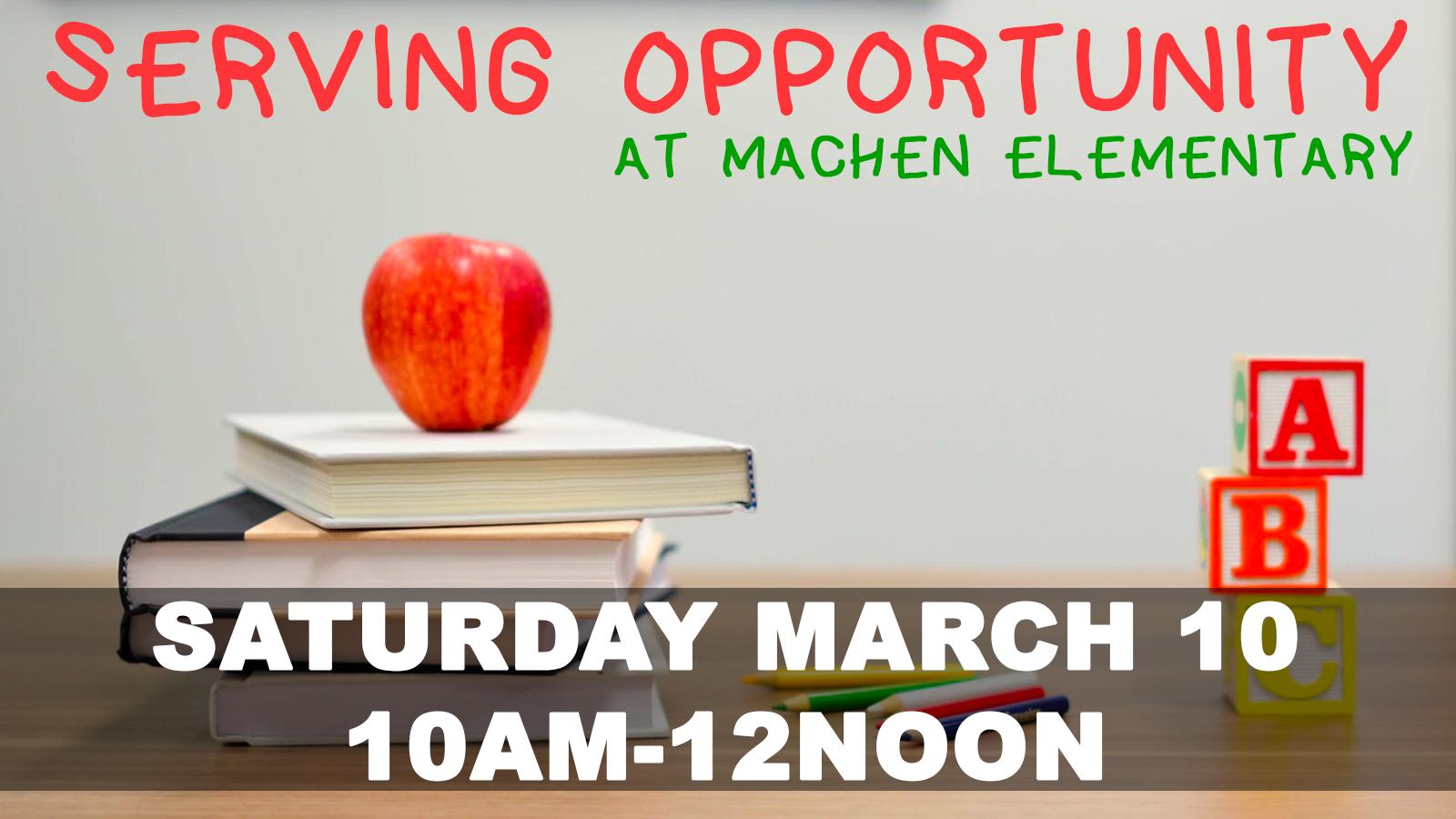 Machen Elementary March (1600x900)