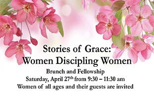 Event - Ladies Spring Event 2019 image