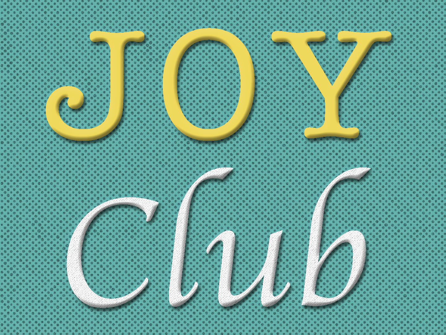 JOY club image