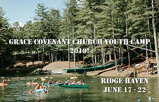 Ridge Haven 2019 Event image