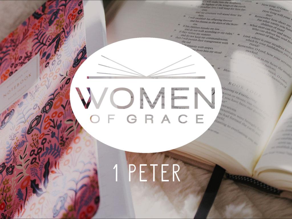 1 Peter banner