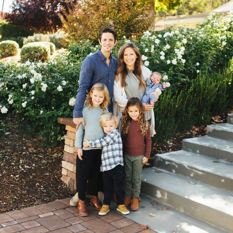 200304 Cramer Family