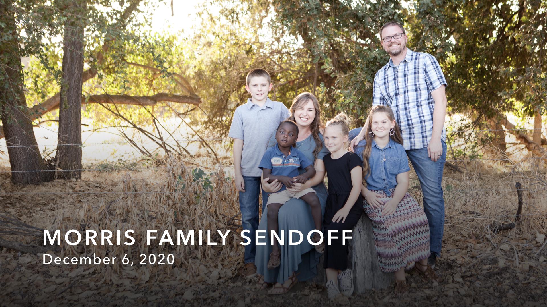 201206 Morris Family Sendoff.001