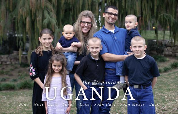 Stepanians to Uganda.001
