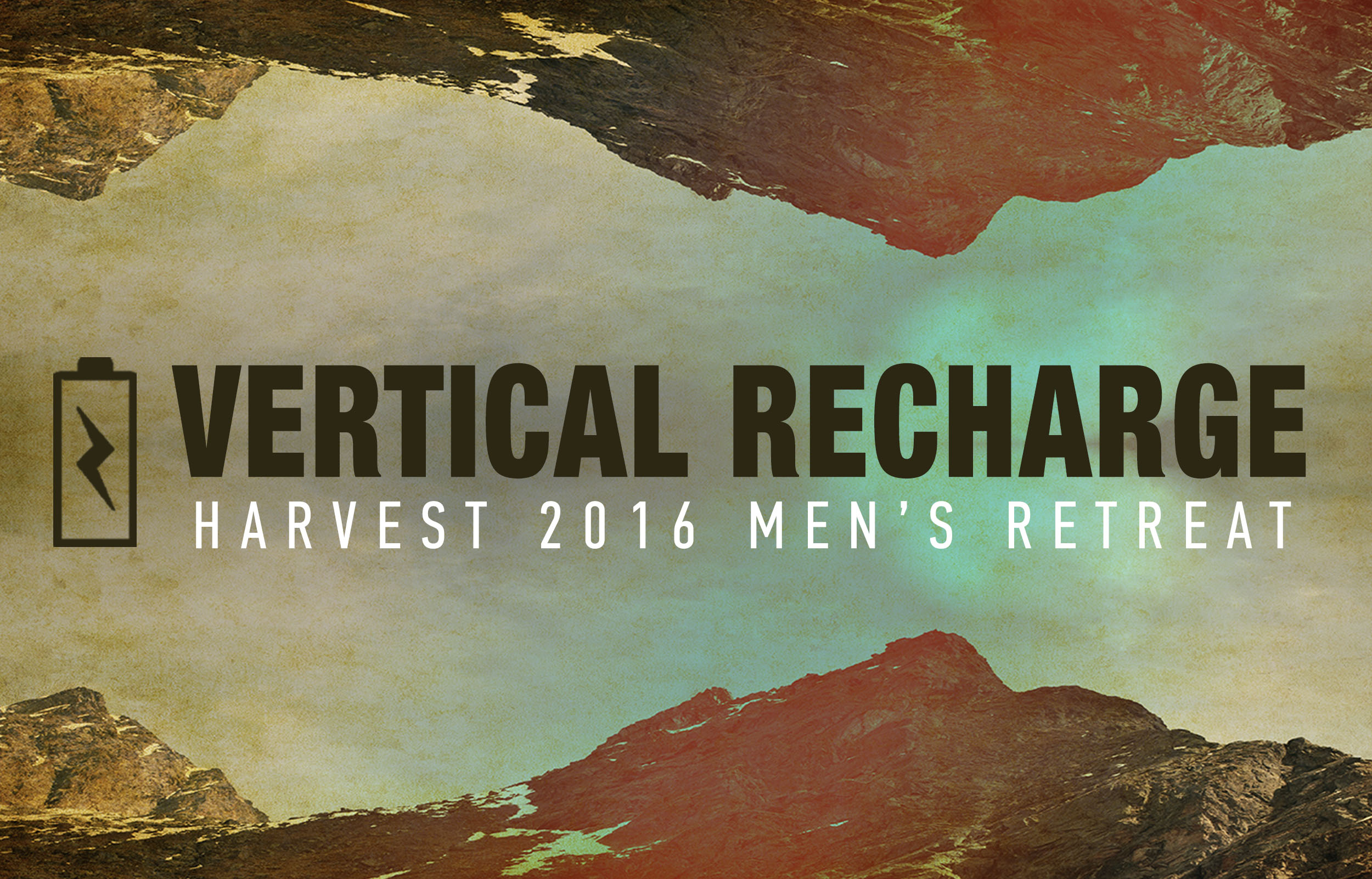 Men's Retreat Blog