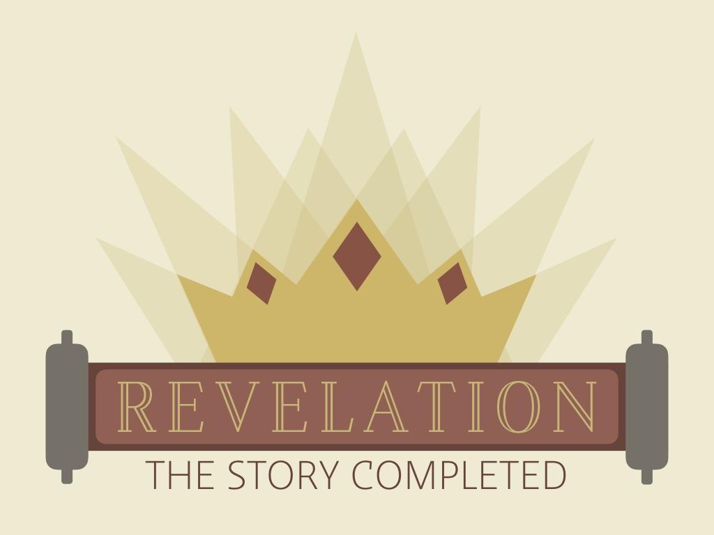 Revelation Title