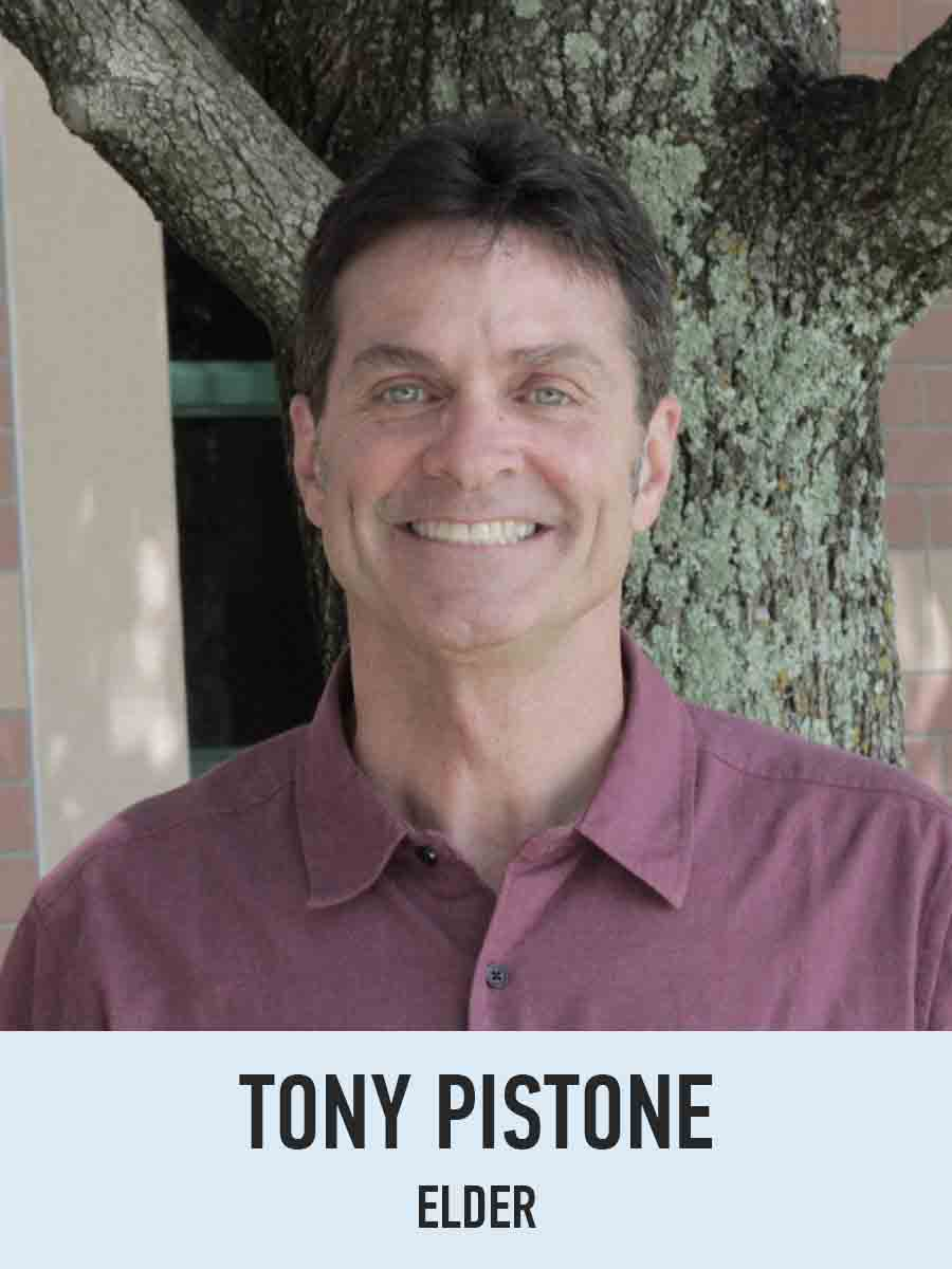 TonyPistoneElder