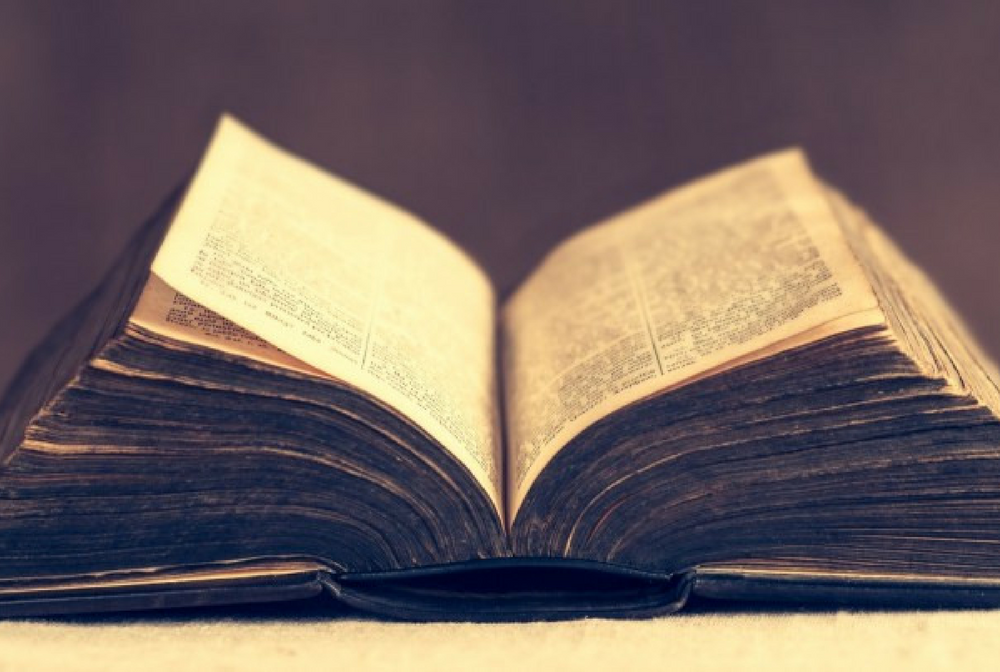 Adult bible study image