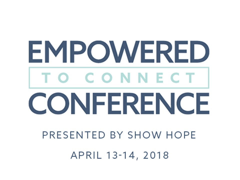 Empowered to connect 2018 image