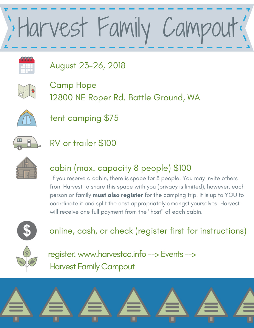 Harvest Family Campout (2)