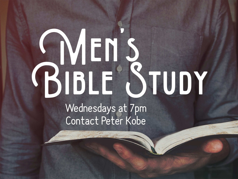 Mens Bible study2 image